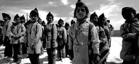 Syrian School children, أطفال مدارس سوريا