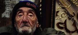 وجه رجل من حلب، تصوير Emre kasap