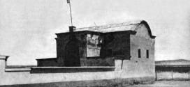 قبر سليمان شاه. مصدر الصورة: turknostalji