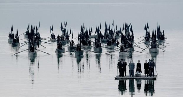عن فيلم المرج الباكي - ثيو أنجيلوبوليس