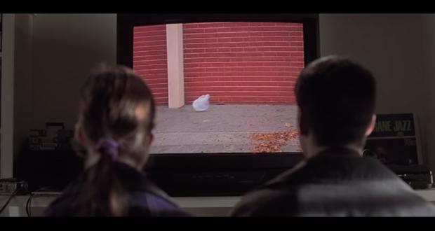 لقطة من فيلم American Beauty. عن يوتيوب