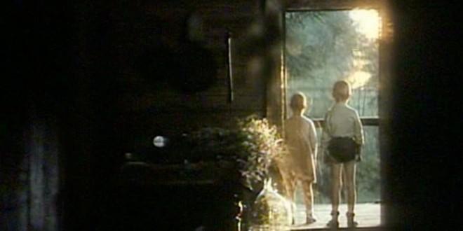 أندريه تاركوڤسكي / فيلم المرآة - 1975